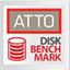 atto磁盘基准测试软件 v4.00中文版