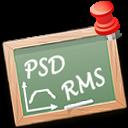 随机振动PSD RMS计算工具 v0.3绿色版