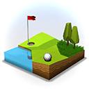 OK高尔夫(OK Golf)中文破解版 v2.2.0无限星星解锁完整版