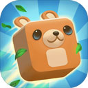 奔跑吧熊君破解版 v1.0无限星星版