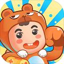 熊孩子快跑游戏 v1.0安卓版