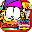 加菲猫总动员食物大作战破解版 v1.9.3无限饼干