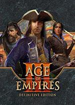 帝国时代3决定版中文版 官方版