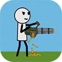火柴人先生刺激吃鸡游戏 v1.1.4安卓版