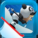 滑雪大冒险中文版 v2.3.8.09安卓版