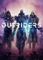 先驱者OUTRIDERS Steam中文版 v1.0免安装版