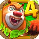 熊出没4丛林冒险 v1.3.8安卓版