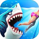 饥饿鲨世界无限钻石版无限金币版 v4.4.2安卓版
