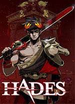 哈迪斯杀出地狱游戏 免安装中文版