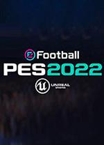 实况足球2022电脑版 免安装中文版