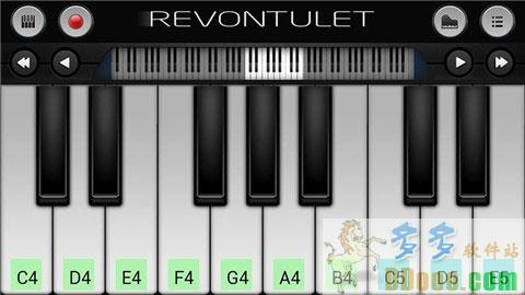 完美钢琴电脑版 v6.7.7pc版