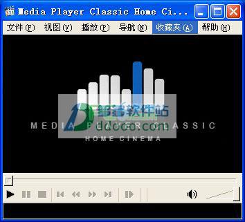 Media Player Classic Home Cinema Mpc V1