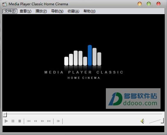 MPC-HC(mpc播放器) v1.7.10.234绿色中文版