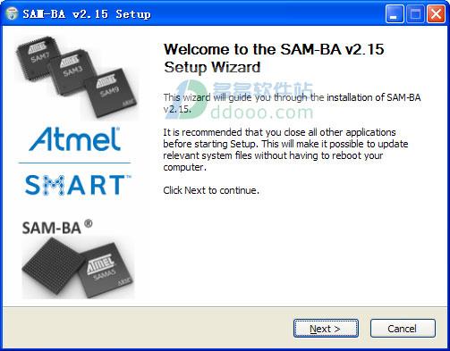 sam-ba 2.15 免费版