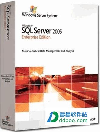 microsoft sql server 2005 sp4补丁 x64/x86官方中文版