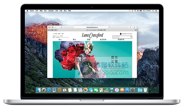 safari浏览器mac版 v8.0.1官方最新版