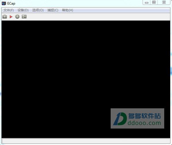 ecap(win7摄像头工具) v1.0.1.4绿色免费版