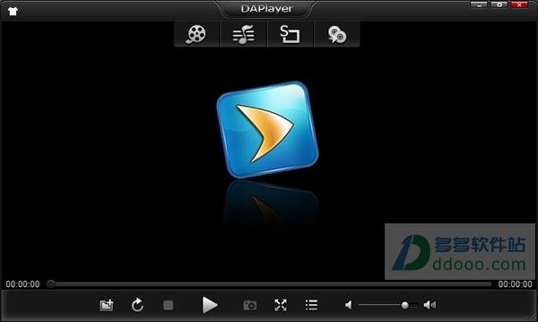 DAPlayer(蓝光高清播放器) v1.0.1.9官方中文版