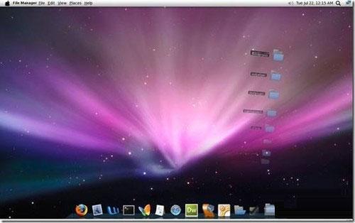 Tiny Core Linux 6.4.1