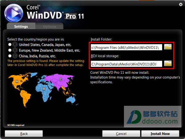 windvd 8 download