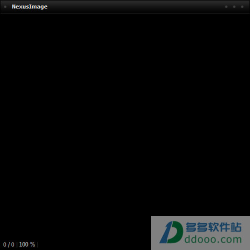 Nexusimage(3D看图软件) v1.1.3.992 绿色版