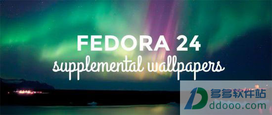 Fedora 24 Alpha 官方最新版