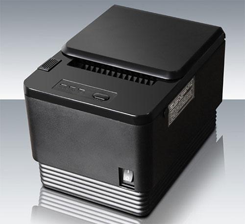 好搭档hdd80260打印机驱动 v1.1官方最新版