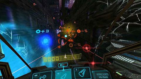 空间潜行者VR(Space Stalker VR)ios版 v1.1.3官方版
