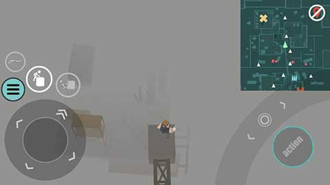 僵尸上方的通路安卓版 v1.2官方版下载