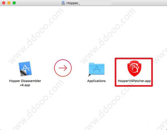 hopper mac 破解版|hopper disassembler mac破解版下载V4 0 8