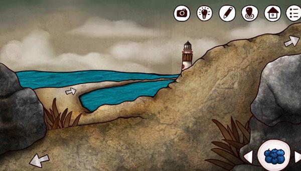 迷失岛2时间的灰烬破解版 v1.0.0无限时间银币版插图(2)