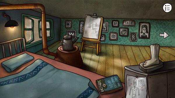 迷失岛2时间的灰烬破解版 v1.0.0无限时间银币版插图(3)