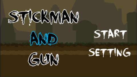 火柴人枪手(StickMan Gun)破解版 v2.1.4无限金币版下