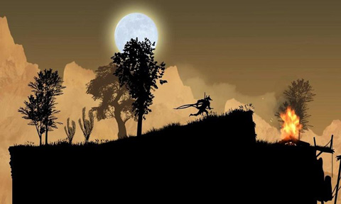 忍者岚(Ninja Arashi)破解版 v1.0.1无限金币版下载
