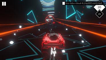 音乐赛车VR(Music Racer VR) v1.0官方版