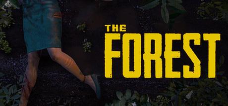 森林(The Forest)VR v1.0电脑版