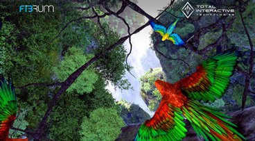 漫步天空VR ios版 v1.2.3苹果版