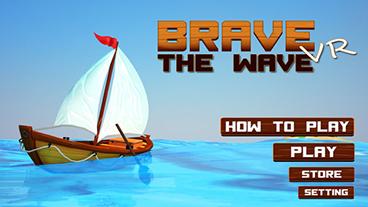 Brave the Wave VR (海上生存VR) ios版 v1.0官方版
