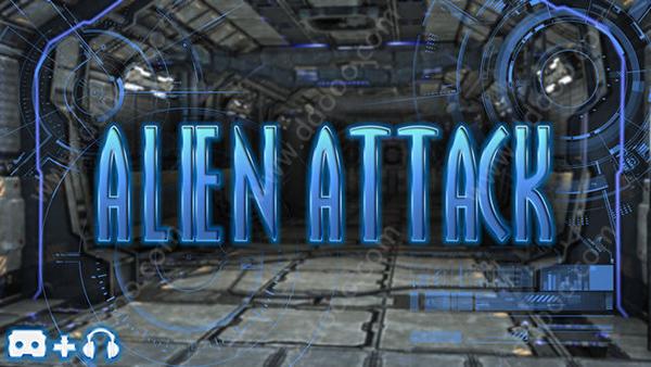 外星人侵略战VR