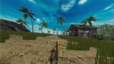 VR Fitness(沙滩自行车VR) ios版 v1.0官方版