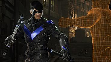 蝙蝠侠阿卡姆(Batman Arkham)VR v1.0免安装官方版