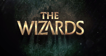 无界术士(The Wizards)VR v1.0官方版