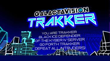 特克拉尔(Trakker)vr v1.0电脑版