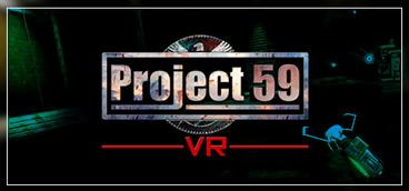 59号计划vr v1.0电脑版