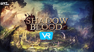 暗影之血(Shadow Blood)VR v1.0官方版