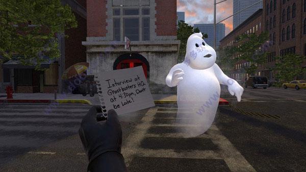 捉鬼敢死队VR正在招聘