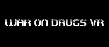 药丸战争(War on Drugs)vr v1.0电脑版