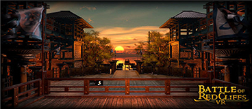 赤壁之战VR(Battle of Red Cliffs VR) v1.1破解版