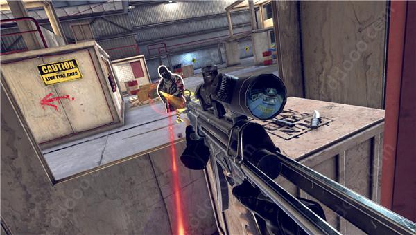 枪械俱乐部VR(Gun Club VR)破解版