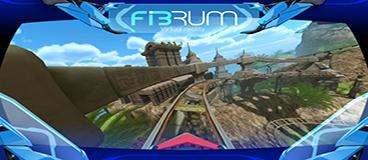 VR过山车(Roller Coaster VR) v1.8 ios版